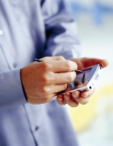 BYOD Employee Use