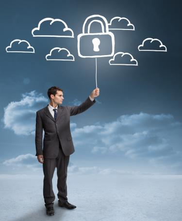 Cloud Computing Startup Business