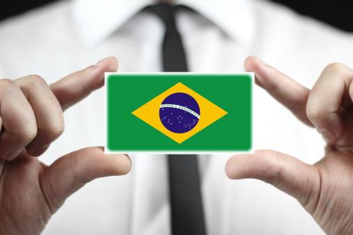 Brazil Spy