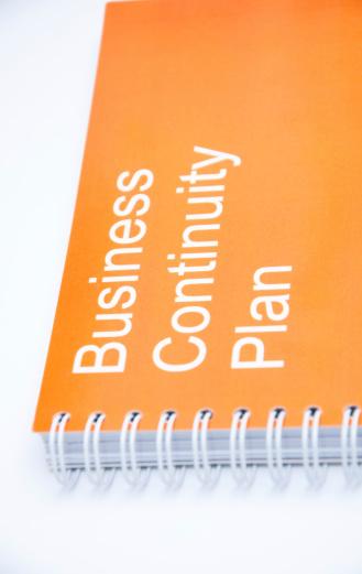 Business Contiuity Plan