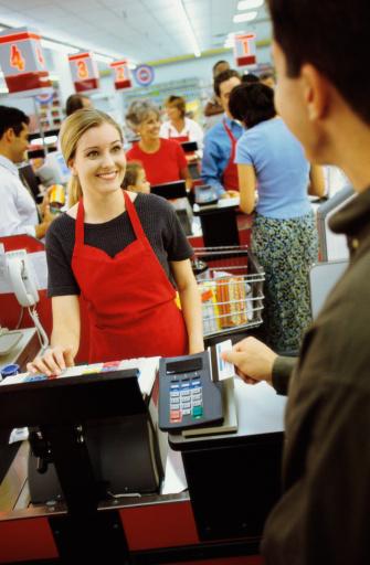 Target credit card breach