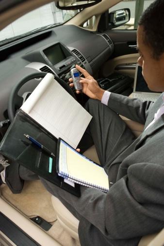Texting Driving Ontario