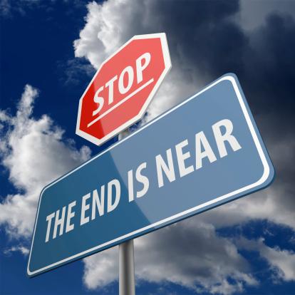 Windows XP End Of Life