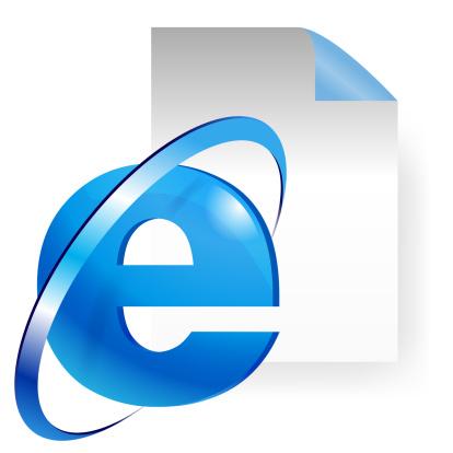 Windows XP Internet Explorer