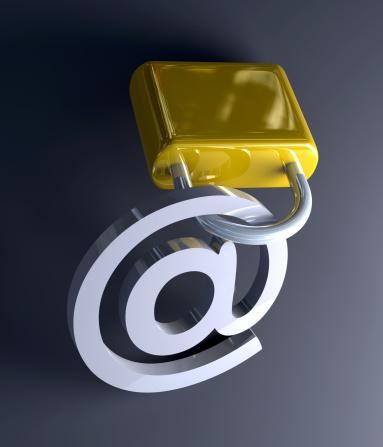 Apple Mail Encryption