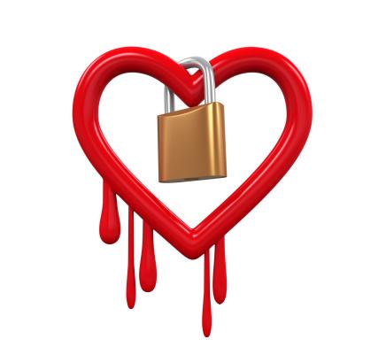 Heartbleed Key Logger