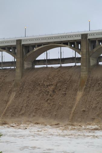 Alberta Flood 2014