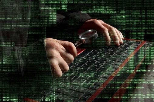 Cyberhacker MIT