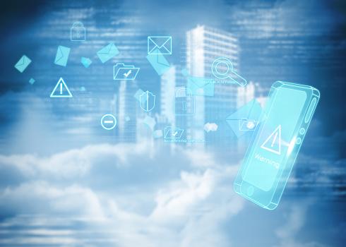 Exchange Server in the cloud
