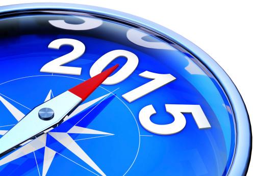 Tech Budget 2015