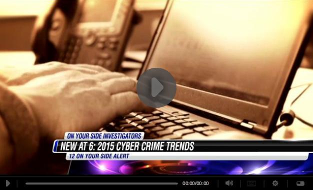 Cybercrime Predictions 2015