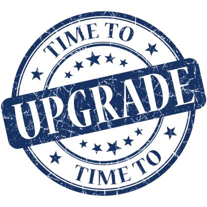 Windows Server 2003 Upgrade