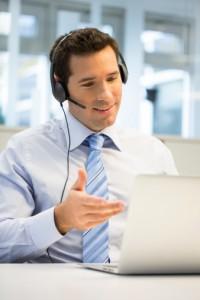 Exceptional Client Service