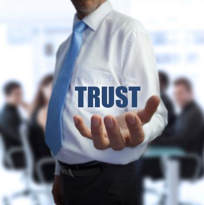 Trust IT Guy