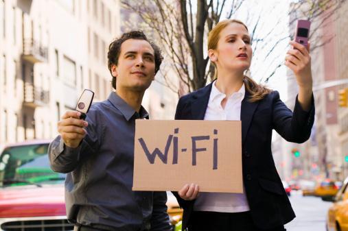 bad wifi