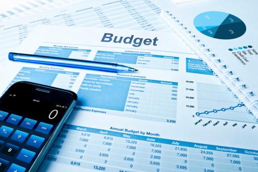 IT Budget 2016