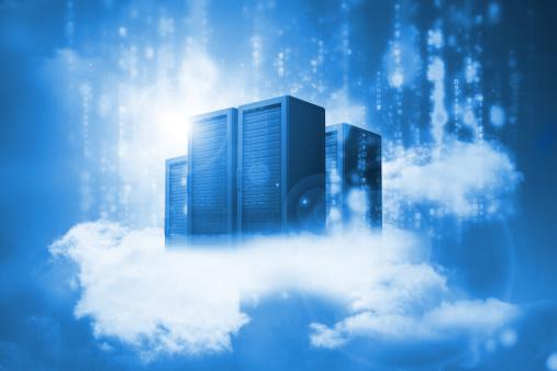 Offsite Servers