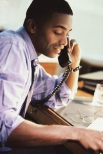 business telephones