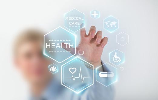 HIPAA Healthcare