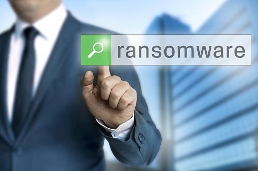 Computer Ransomware
