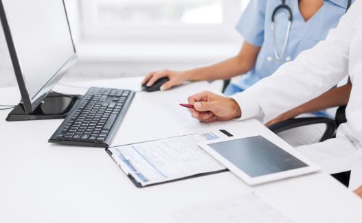 Windows 10 Healthcare
