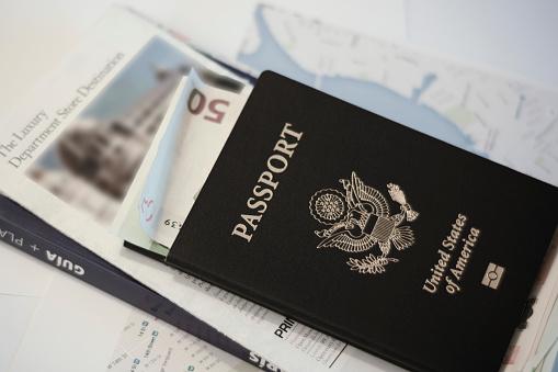 Windows Passport