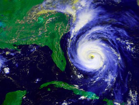 Hurricanes Florida