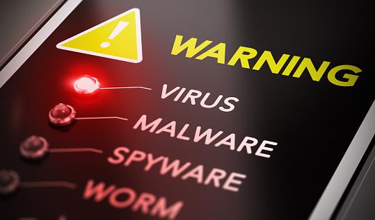 Cerber Malware