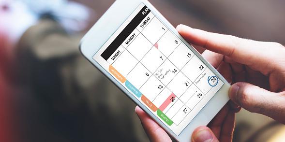 Office 365 Calendars
