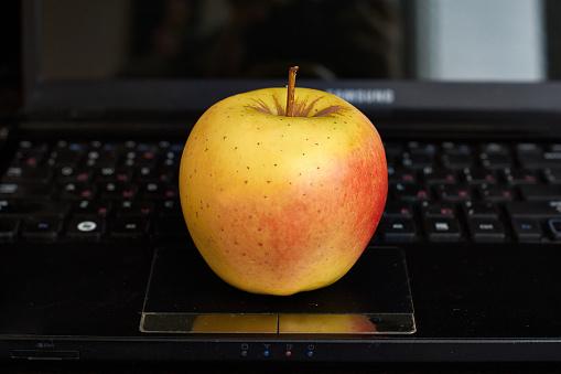 Eleanor Apple Virus