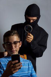 iphone data breach