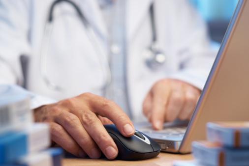 Locky Ransomware hospitals