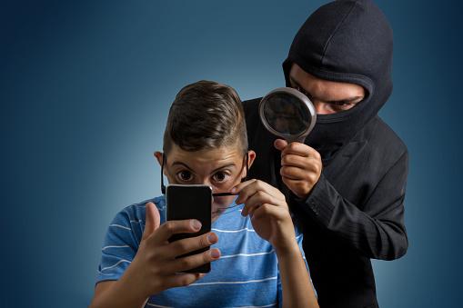 Hackers Smart Phones