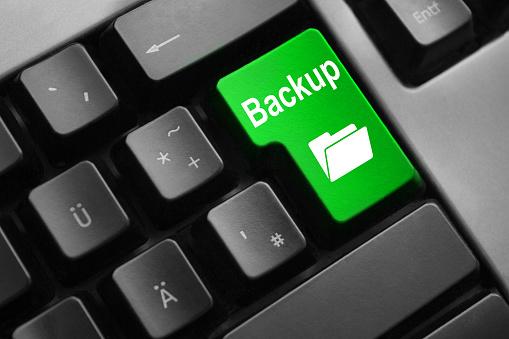 Offsite Backups
