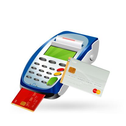Credit Card EVM