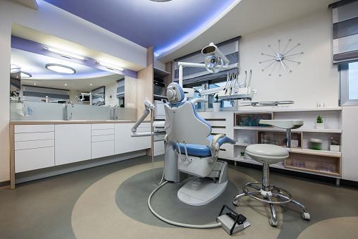 Dentists Technology