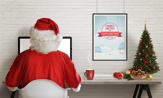 Christmas Computers