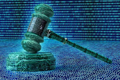Ransomware Law California