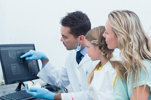 Dentist HIPAA Compliance