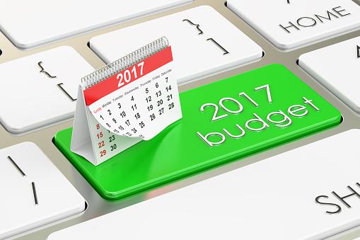technology budget 2017