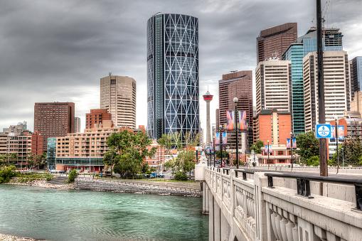 Silicon Valley Calgary