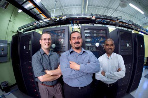 Tech Providers