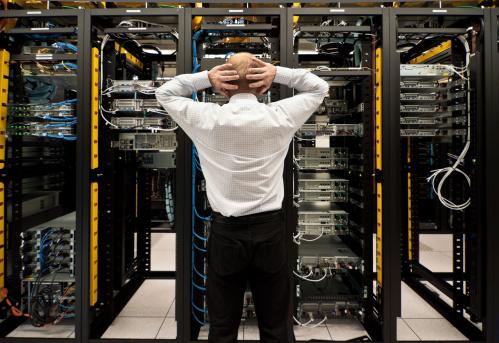 Ransomware & Backups