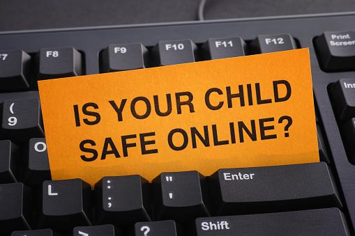 Child Safe Online