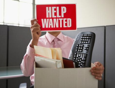 Hiring an MSP
