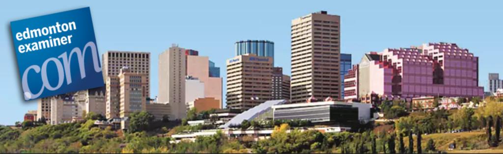 Cybersecurity in Edmonton