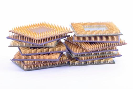 Meltdown Intel Processors