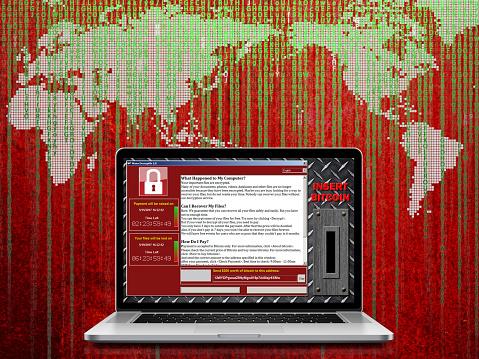 Ransomware Cloud