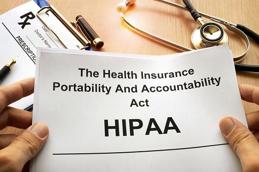 HIPAA Breaches