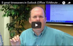 Microsoft Outlook Tips